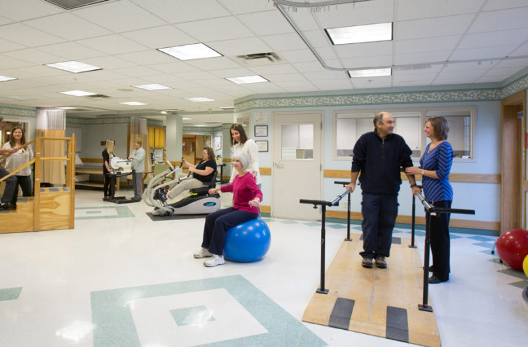 Staying At A Rehabilitation Center After Hospital Stay: Things To Know
